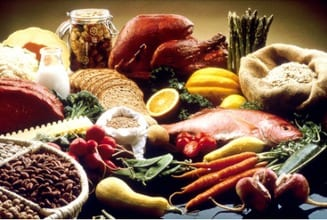 Hormonal Acne Diet - The Best Foods to Eat