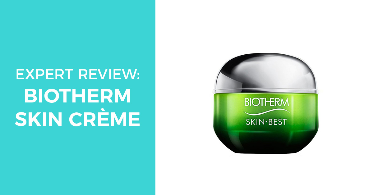 Biotherm Skin crème – An Expert Review