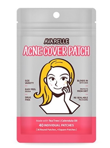 avarelle_acne _patch