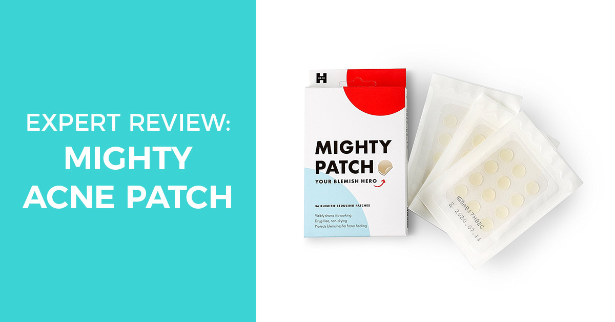 Mighty Acne Patch – Everything You Need to Know