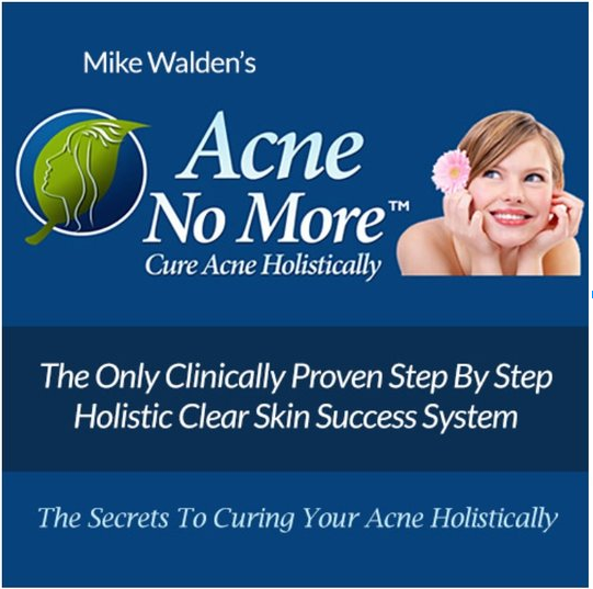 Acne no more guide