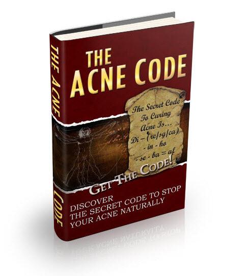 The acne code