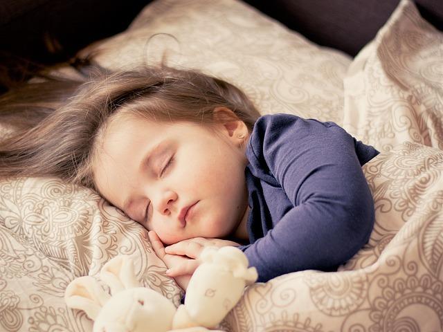 A regular and consistent sleep pattern rejuvenates