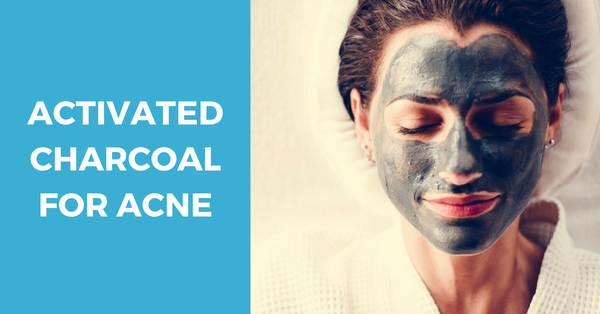 Activated Charcoal for Acne – Does it really work?