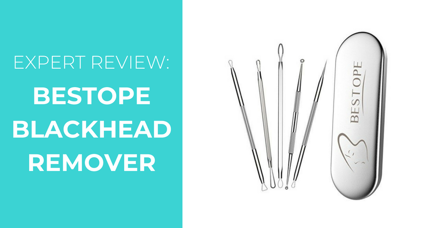 BESTOPE Blackhead Remover – An Expert Review