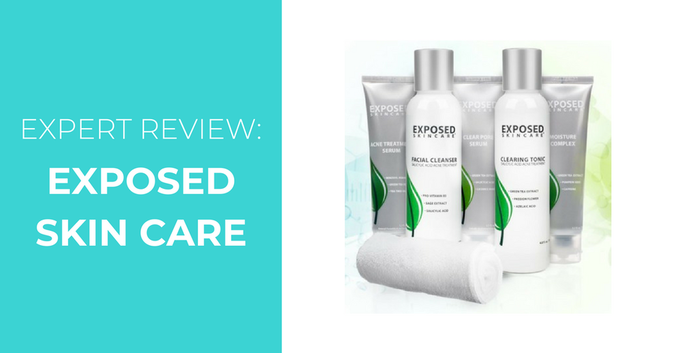 Exposed Skin Care Reviews: Read Before You Buy The Kits