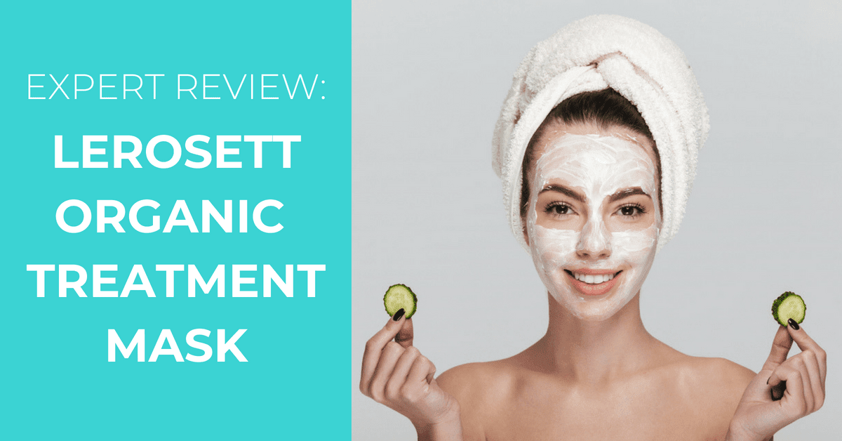Lerosett Organic Acne Treatment Mask – An In-Depth Review