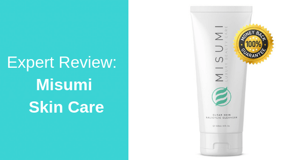 Misumi Skin Care Review: Natural, Effective and Youthful Skin Care