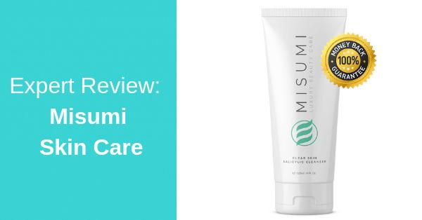 Misumi Skincare