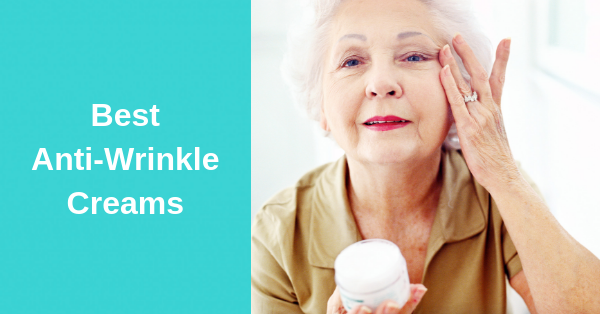 The 5 Best Anti-Wrinkle Moisturizers