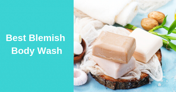 Blemish Body Wash
