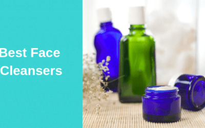 6 Best Facial Cleansers & Face Washes for 2019