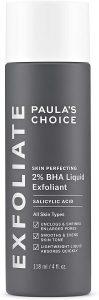 Paulas choice Salycilic acid cleanser